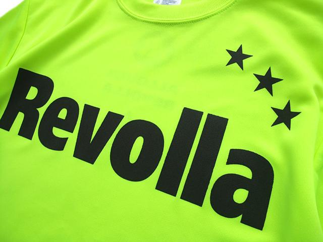REVOLLA スポーツ メンズ 【クールファスト】