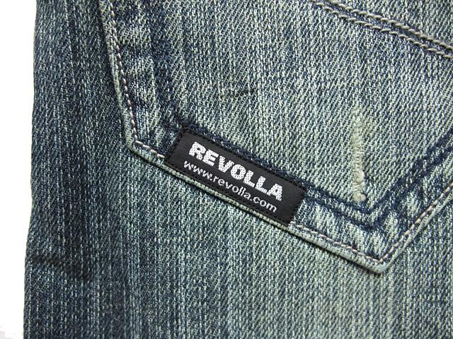 REVOLLA レディース チュニック,ワンピース 【1点もの】