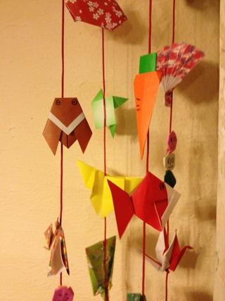 ハート 折り紙 : つるし雛作り方折り紙 : dorapuri.hamazo.tv
