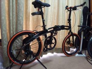 ... き日記(時々うさぎ):自転車