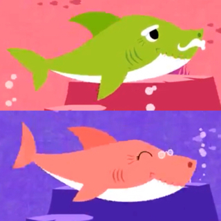 grandma shark pinkfong pictures to pin on pinterest grandpa clipart png grandpa clip art black and white