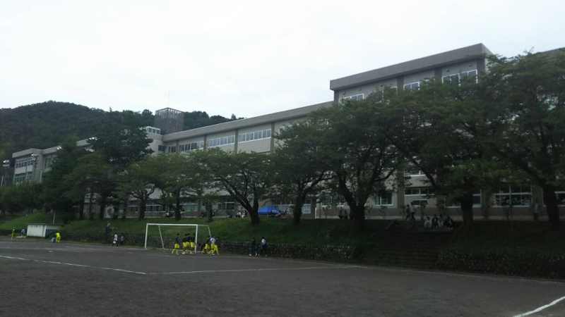 掛川工業高等学校