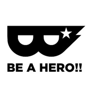【いじめ撲滅プロジェクト「BE A HERO」】 HPができました!