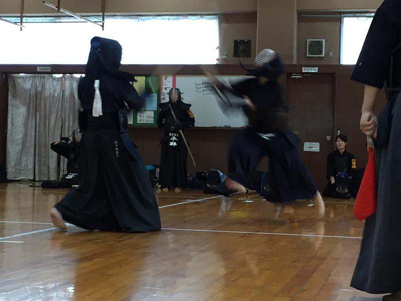 静岡県立浜松湖南高等学校剣道部