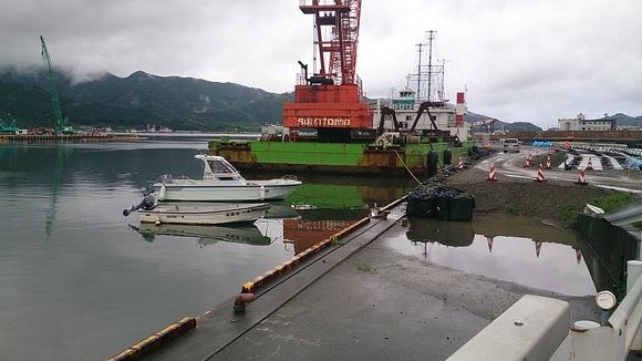 岩手県 大船渡市 屋台村 震災後 復興