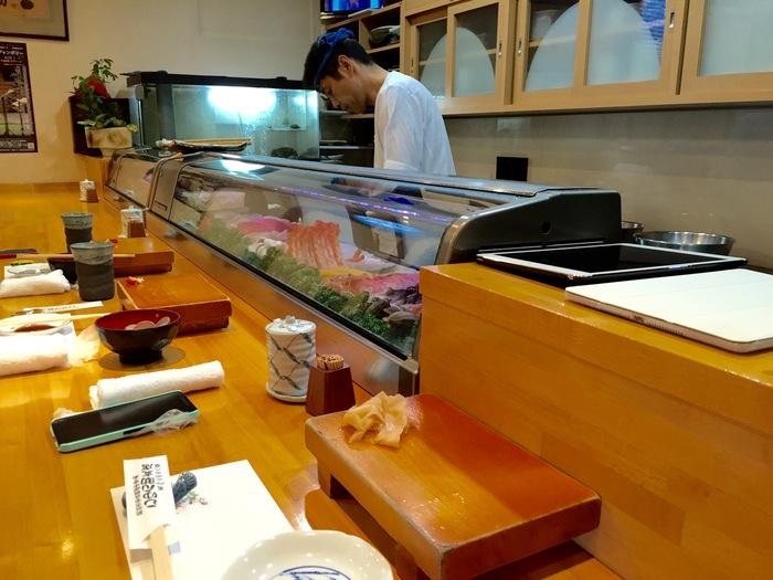 しゅん助寿司支店 寿司 カウンター 浜松 おすすめ ランチ お手頃