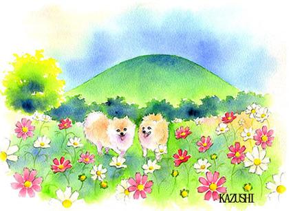 カレンダー カレンダー 2015 犬 : 手描きパースの描き方ブログ ...