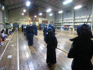 剣道で、強い心と身体を鍛えよう! 剣修舘道場
