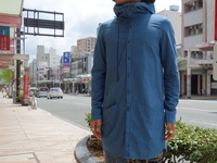 OURET×N.HOOLYWOOD…Style Photo