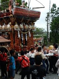 山名神社201507176