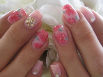 Naver for Ab nail salon sarasota