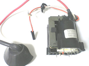 A.高電圧・プラズマ