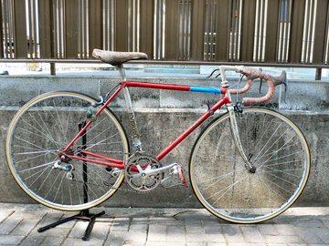 2008年07月:自転車屋の、あぁー ...