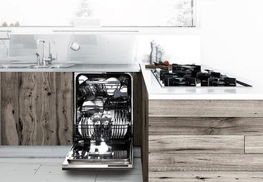 大容量の海外製食洗機