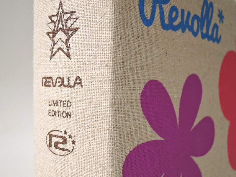 REVOLLA レボラ 雑貨 インテリア 小物 ご出産祝いに♪ お名前入り★Revolla ひつじさんのアニマルフォトアルバム