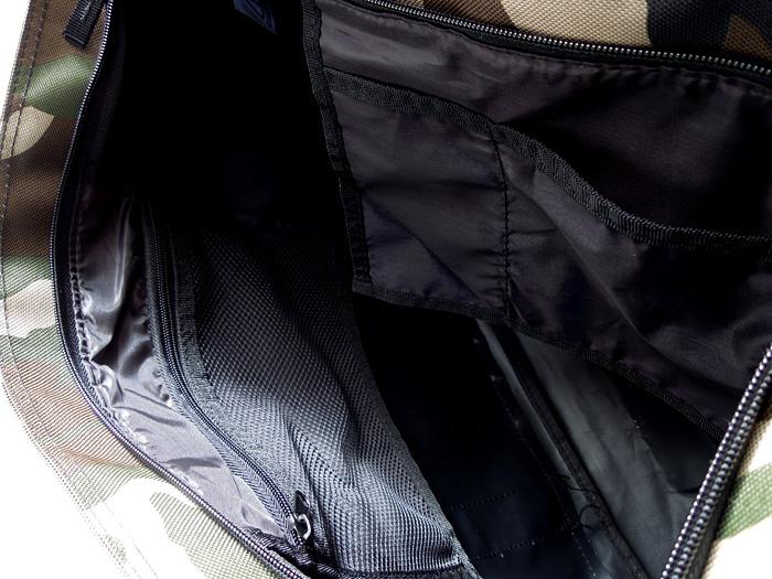 REVOLLA カモフラトートバッグ(カモフラ)