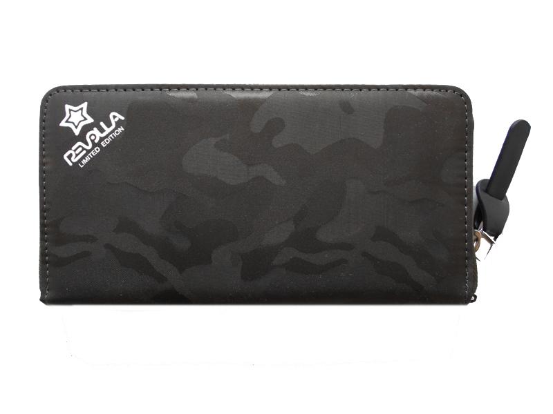 カモフラ財布