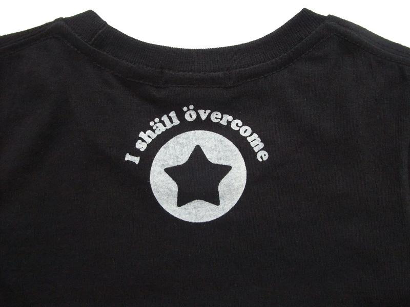 グラデーションTシャツ