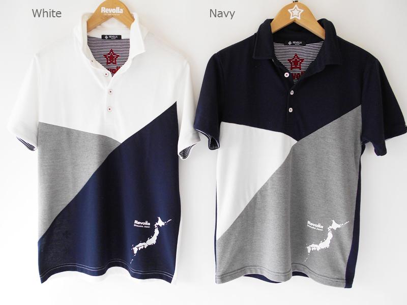 sizuokaポロシャツ