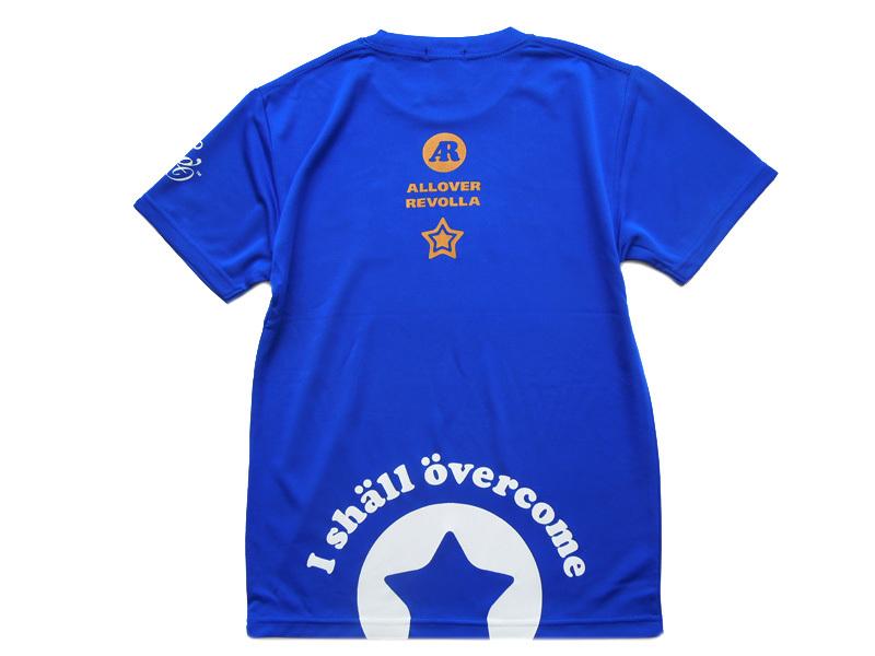 REVOLLA スポーツ メンズ ドライTシャツ