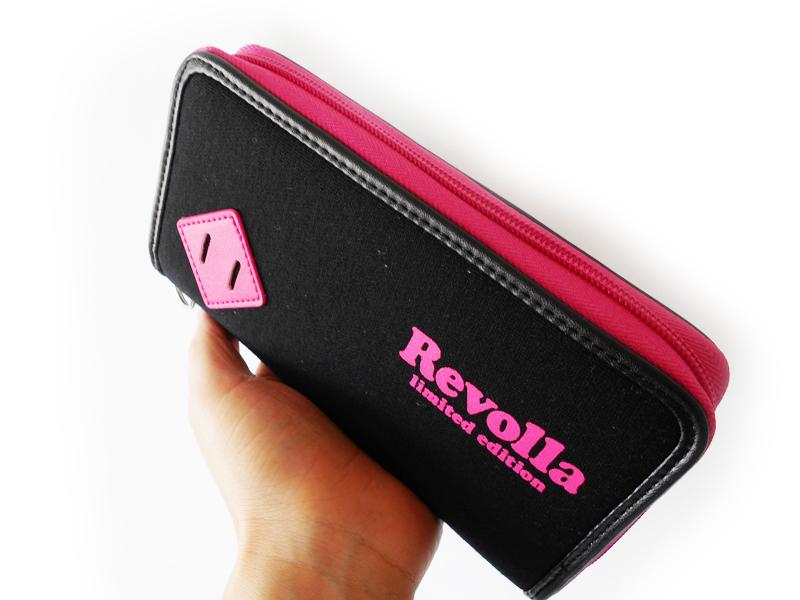 スウェット財布