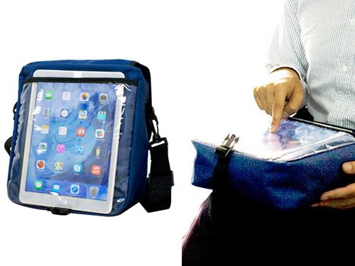 タブレットバッグ