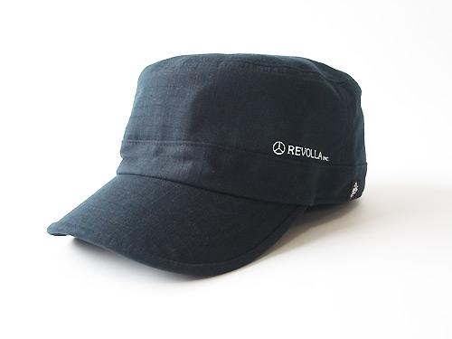 REVOLLA キャップ ハット ニット ハンチング 【ユニセックス】