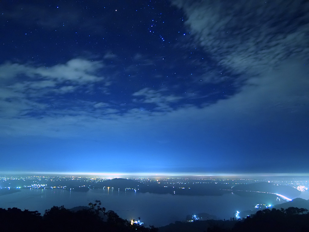 幻想的な風景・夜景の画像YouTube動画>2本 ->画像>204枚