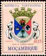 モザンピーク産のパライバトリマリン