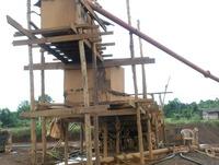 タイチャンタブリの鉱山