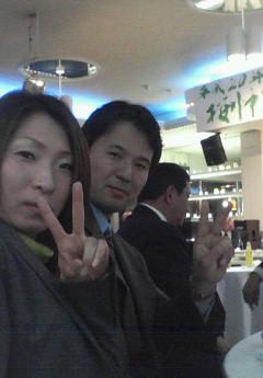 桜川市PTAの新年会