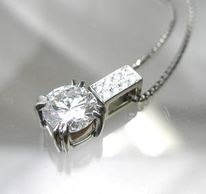 大粒ダイヤモンド