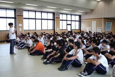 静岡こども福祉専門学校画像